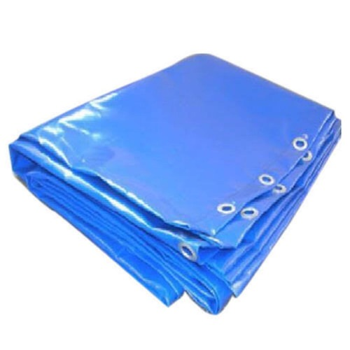 Water Proof Blue Tarpaulin