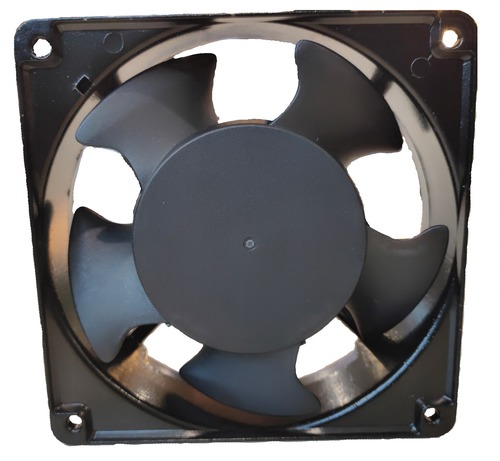 Axial Cooling Brushless Fan 4 Inch 120mm 230V AC