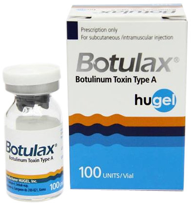 Botulax Botulinum Toxin Type A