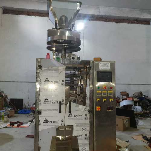 Cupfiller Coller Type Packaging Machine