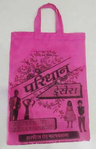 Eco Friendly Cotton Carry Bags Multiple Size