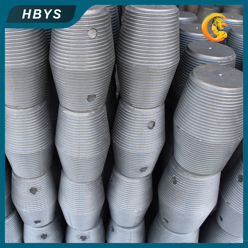 High Performance Graphite Electrode