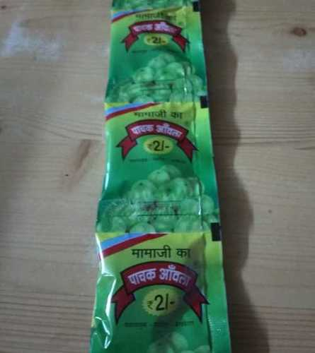 Impurities Free Dry Amla