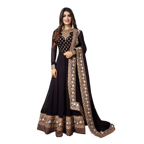 Indian Ethnic Wear Beautiful Gown