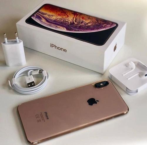 iPhone 11 Pro Mobile Phone (Apple)