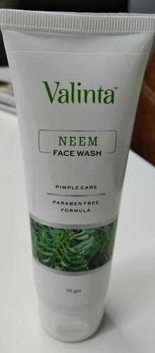 Neem Face Foam Wash