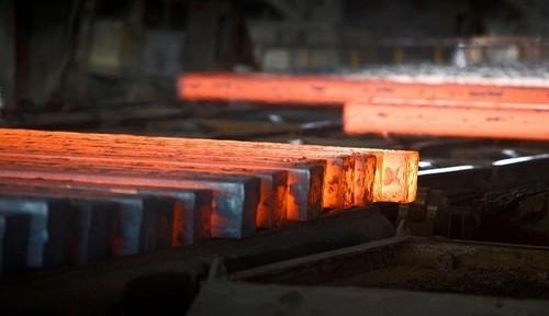 Steel Billets For Construction