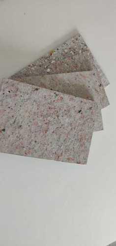 Superior Finish Regenerated Plastic Sheet