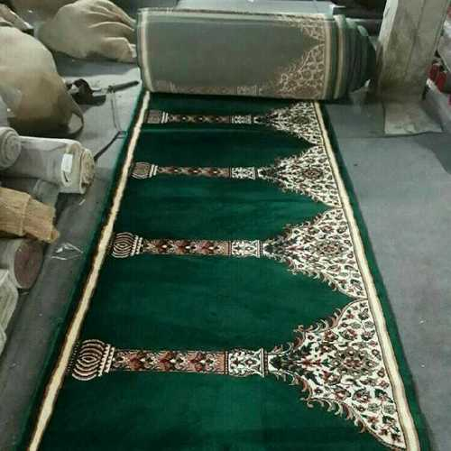 Washable Mosque Carpet 12mm