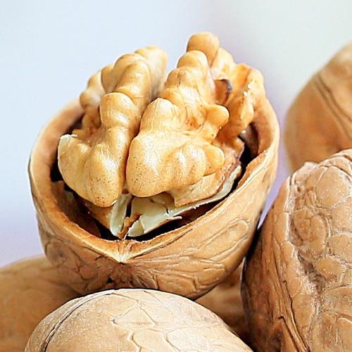100% Natural Dried Walnuts