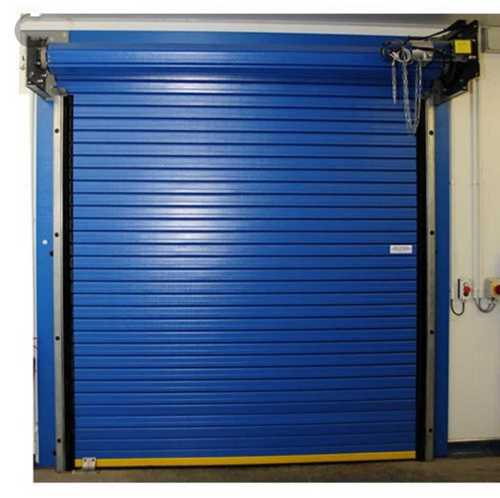 Automatic Metal Rolling Shutter