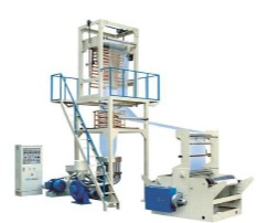 Biodegradable Bag Making Machine