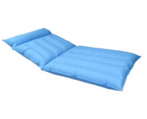 Blue Hospital Water Bed