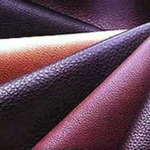 Custom Color Goat Lining Leather