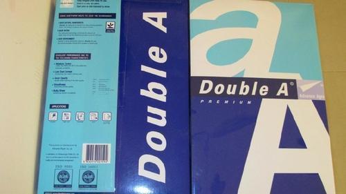 Double A A4 Copy Paper
