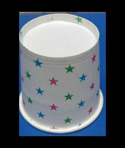 Durable Printed Paper Cup