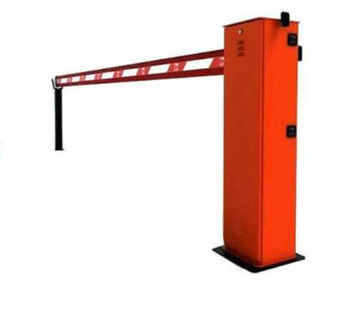 Electric Automatic Boom Barrier
