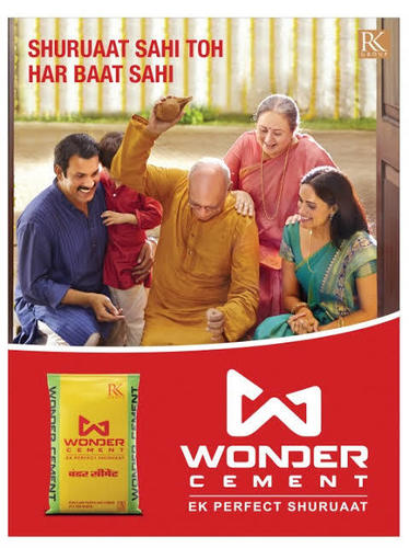 Fast Set Wonder Cement