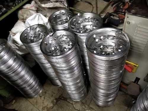 Frp Membrane Housing Ring