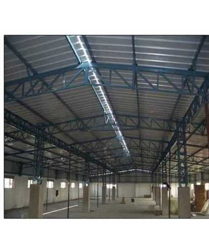 Frp Prefab Industrial Shed Use: Warehouse
