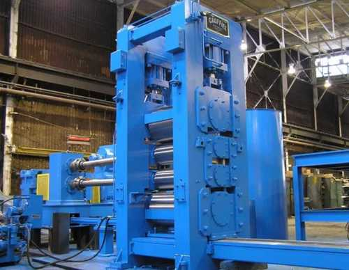 High Tensile Strength Rolling Mill