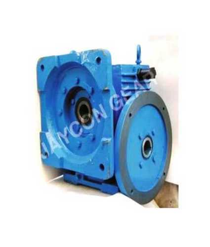 Hollow Worm Reduction Gear Box