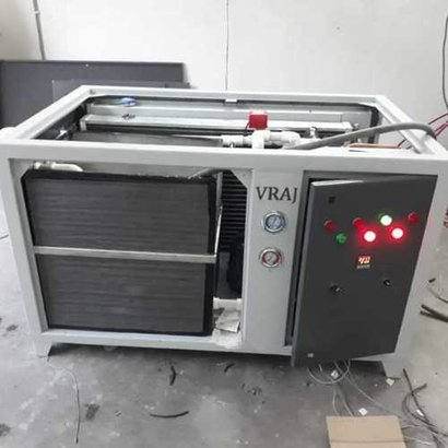 Industrial Automatic Water Chiller