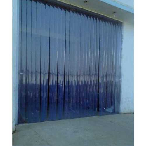 Industrial Pvc Curtain Blinds