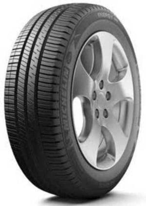 Michelin Tubeless Rubber Tyre