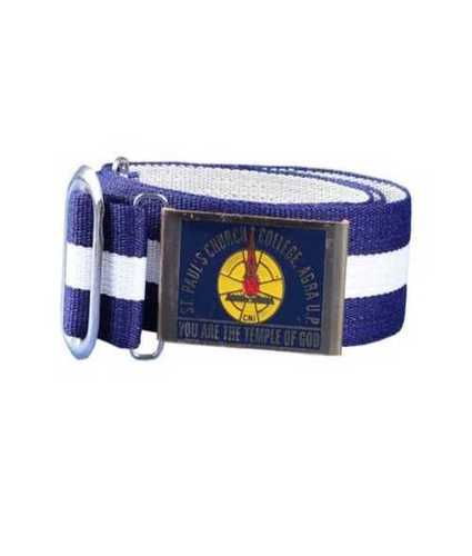 Skin Friendliness School Belt