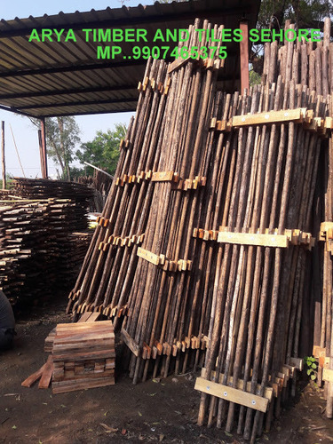 Bamboo Walkway Plank For Construction