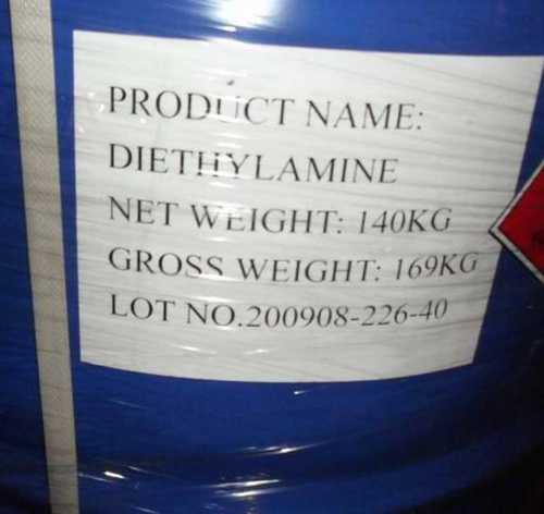 Diethylamine Chemicals