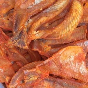 Dry Fish for Cooking