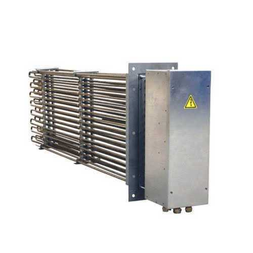 Durable Industrial Air Heater