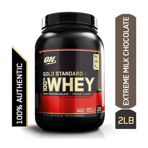 Gold Standard Whey Protein Powder 5 Kg