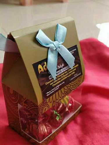 Homemade Diwali Corporate Gift Multiple Size