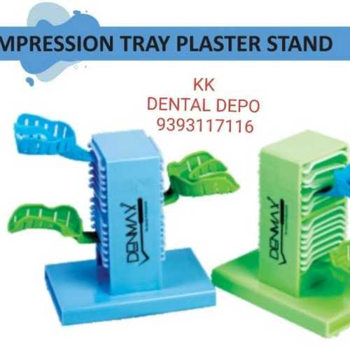 Impression Tray Plater Stand