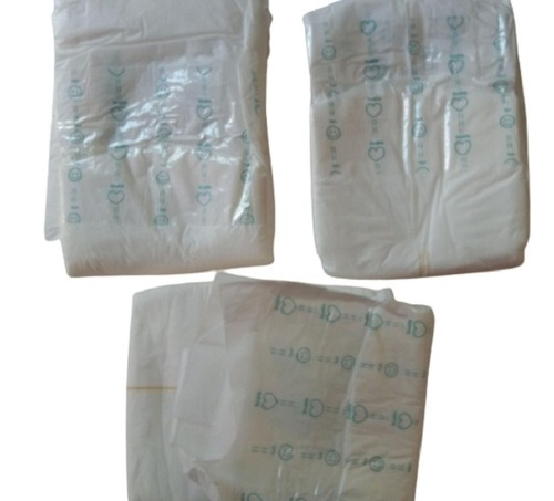 Skin Friendly Adult Diapers