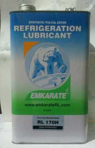 Synthetic Polyol Refrigeration Lubricant Rl 170
