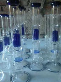 Bar Glass Water Pipe