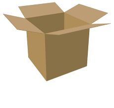 Corrugated Box Certifications: Iso9001-2015 Certified