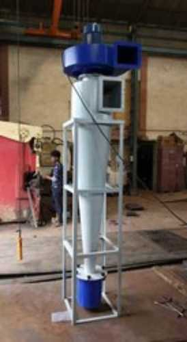 Mild Steel Cyclone Separators