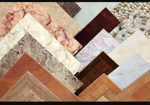 Multi Color Ceramic Tile At Price 50
