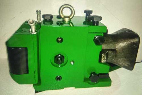 Semi Automatic Roller Guide Box
