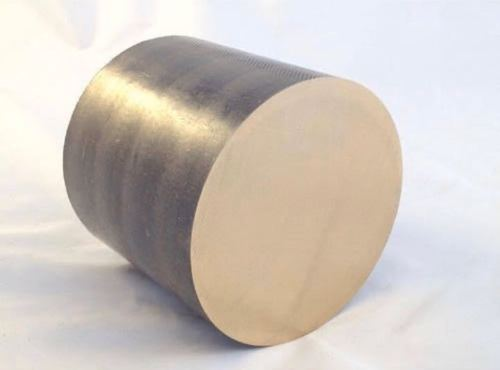 Nickel Aluminum Bronze Bar
