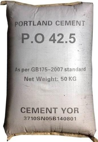 Portland Cement P.O 42.5