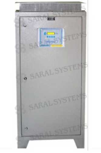 Semi Automatic Voltage Stabilizer