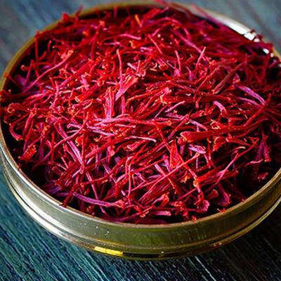 100% Natural Iranian Saffron