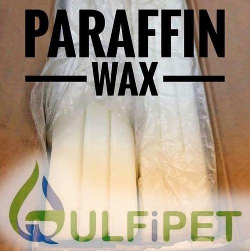 Bulk Quantity Paraffin Wax