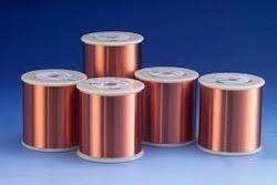 Copper Enameled Winding Wire